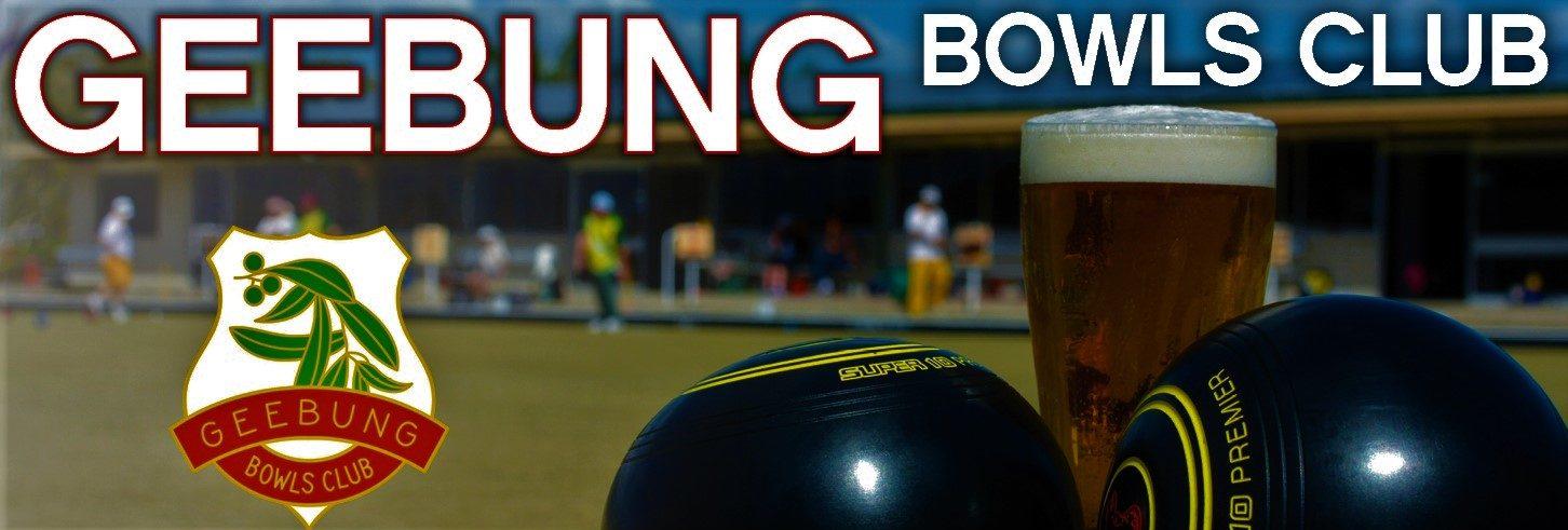Geebung Bowls Club